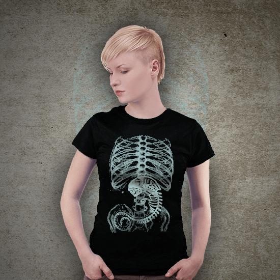Koszulka Ciąża