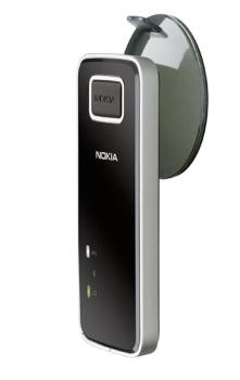 Nokia LD-4W - moduł Bluetooth nawigacji GPS