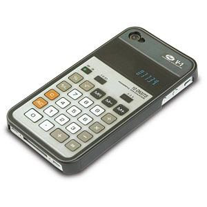 Pokrowiec na Iphone'a kalkulator