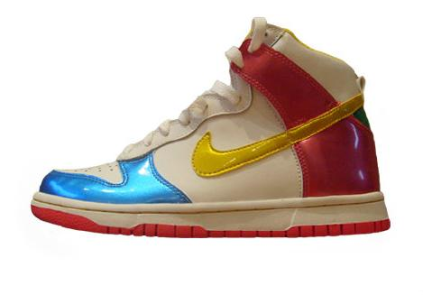 Buty Nike Dunk