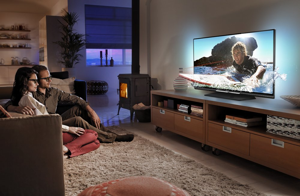 Ile Hz powinien mieć telewizor?