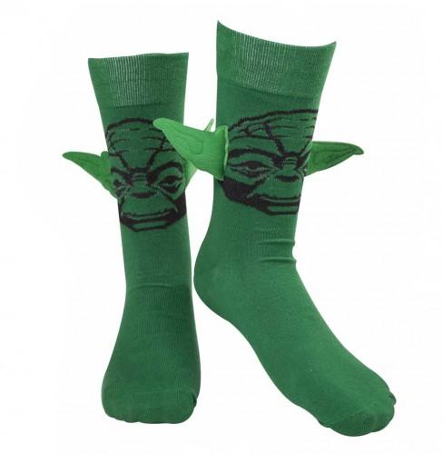 Skarpety Yoda