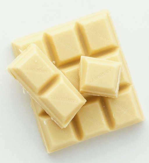 Biała czekolada