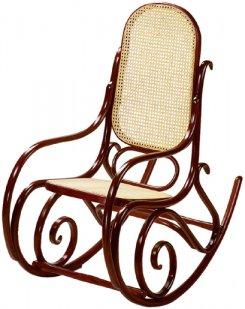 Bujany fotel
