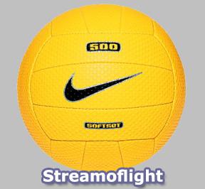 Pilłka do siatkówki Nike
