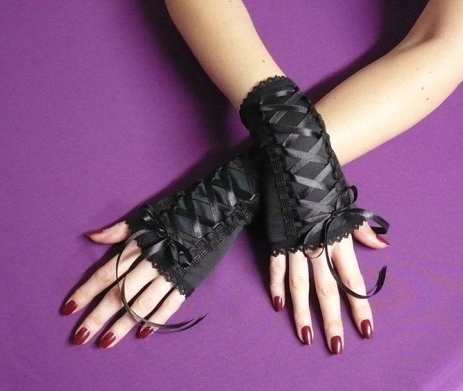 Lolicie rękawki (te są lepsze ;p)