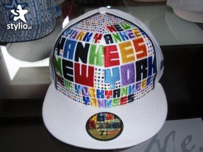 kolorowy FULL CAP . skate xd