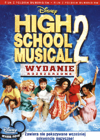High School Musical 2.