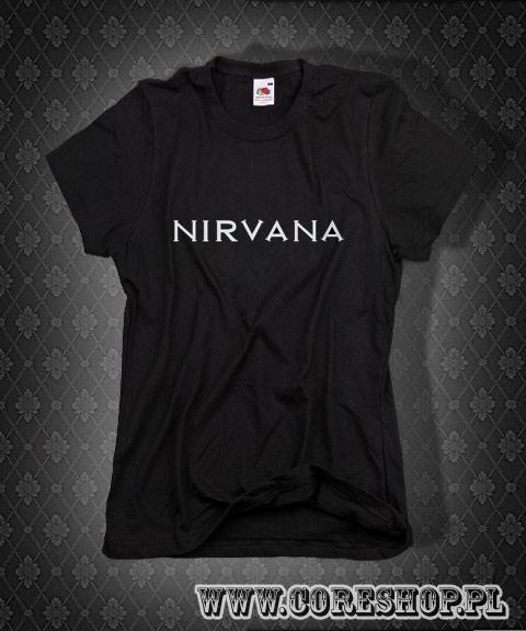 Bluzka Nirvana