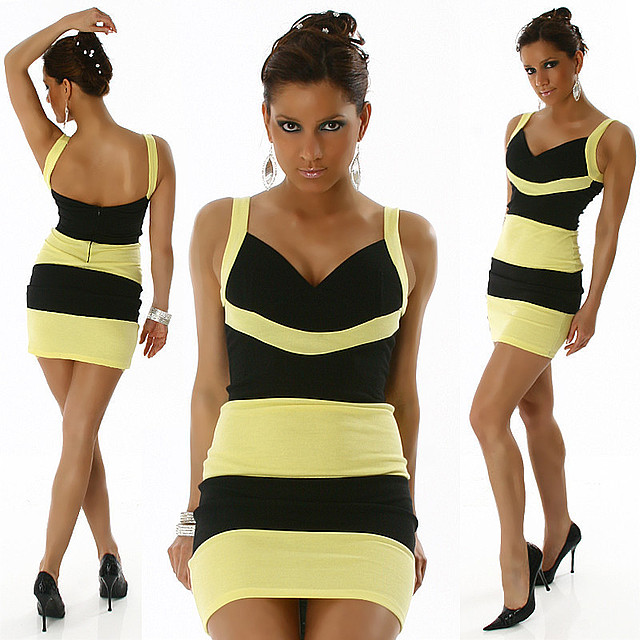 Śliczna modna sukienka Jamal
