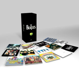 The Beatles Remastered 2009