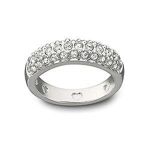pierścionek swarovskiego