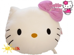 poduszka z hello kitty