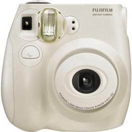 Polaroid - Fuji Instax Mini 7S