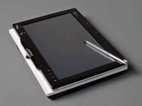 dotykowy laptop