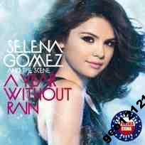 Selena Gomez - A Year Without Rain - CD