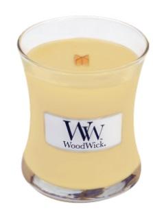 WoodWick Mała świeca BAKERY CUPCAKE