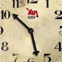 Płyta Dżemu: 2004
