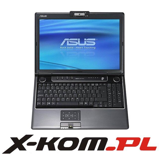 Laptop Asus M50VC T5800 2GB 250G GF9300 Windows XP