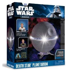 Planetarium gwiazda śmierci