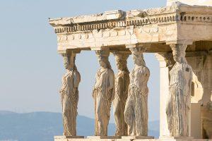 Podróż do starożytnych Aten