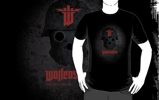Wolfenstein T-Shirt