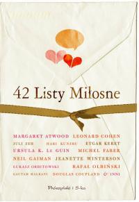 42 listy miłosne, praca zbiorowa