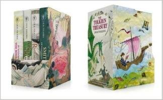 Tolkien - kolekcja anglojęzyczna