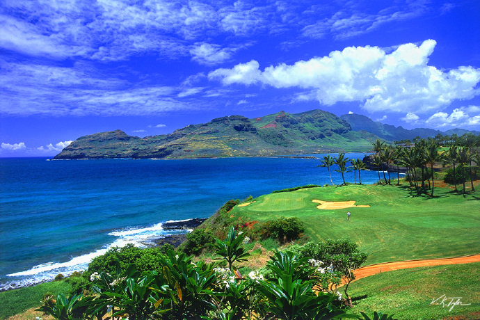 Mieszkanie na Hawajah
