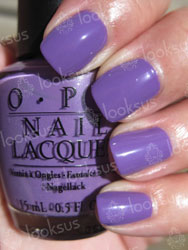 OPI A grape fit !