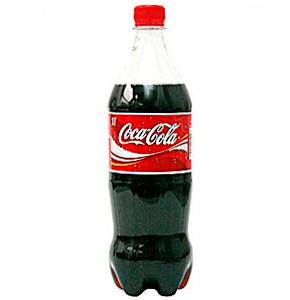 zgrzewka Coca-Cola