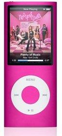 iPod nano 8GB Różowy