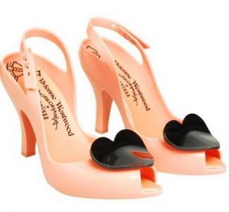 Vivienne Westwood Jelly szpilki