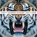 30 Seconds to Mars - This Is War - nowy album! - premiera 07.12.09