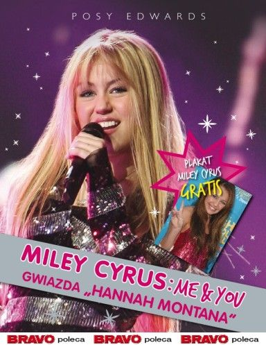 Miley Cyrus: Me & You