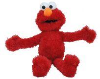 Ulica Sezamkowa, Elmo, maskotka, 30 cm
