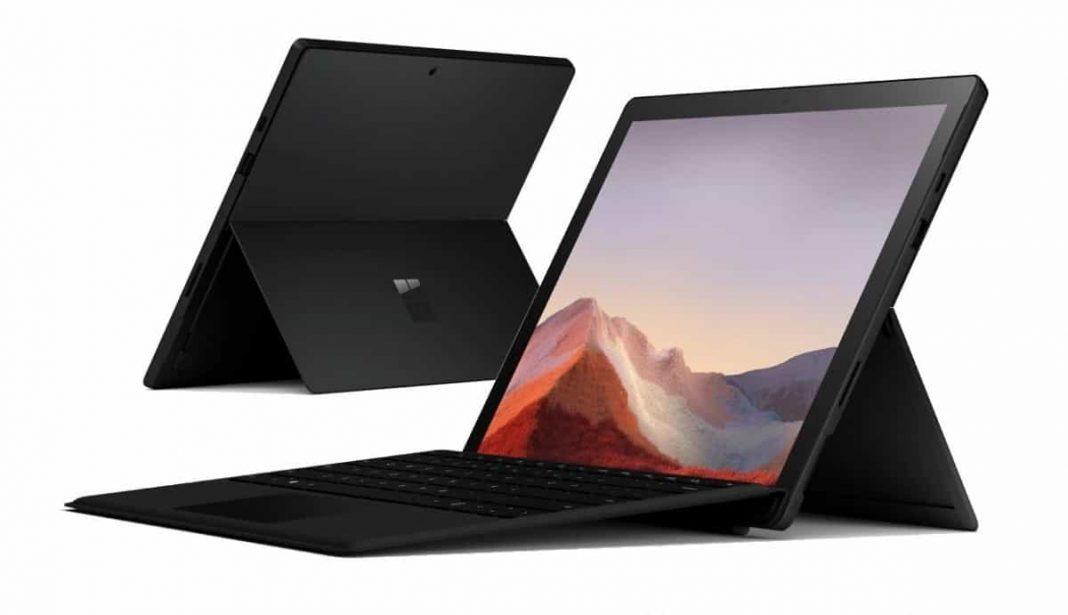 Laptop 2w1