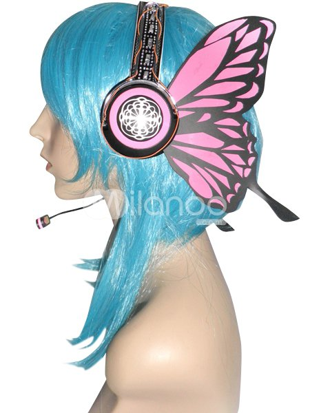 Vocaloid Cosplay Earphone