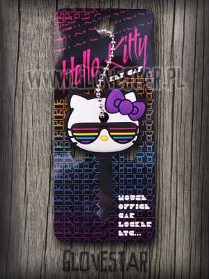 Nakładka na klucze HELLO KITTY kicz (multicolor)