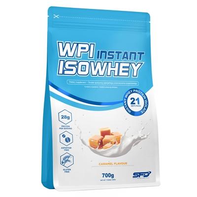 Odżywka białkowa - izolat białka serwatki