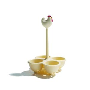 Koszyczek do gotowania jajek Coccodandy