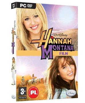Hannah Montana the movie