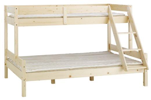 łóżko piętrowe boskiee