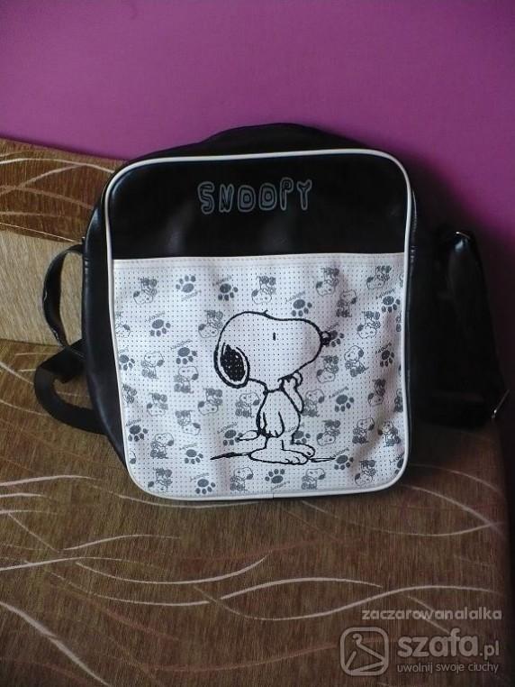 torba Snoopy