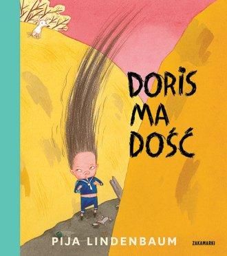Doris ma dość Pija Lindenbaum OKAZJA