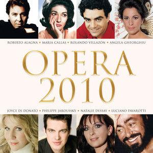 Opera 2010 - Różni artyści