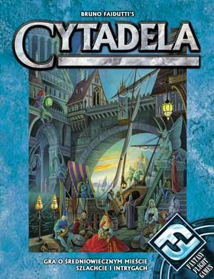 Cytadela+Mroczne miasto