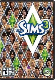 Gra Sims3 na komputer