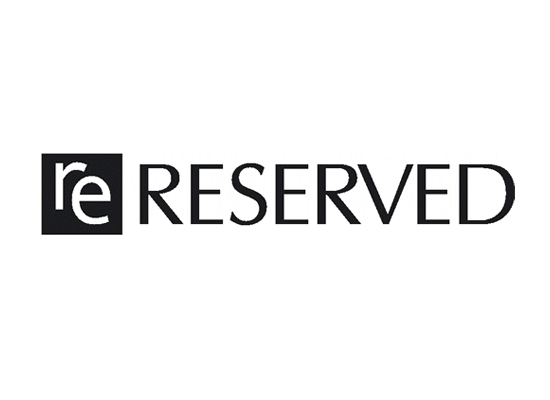 Karta podarunkowa reserved