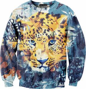 ALOHA FROM DEER - Leopard